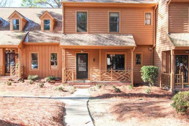 7621 Trowbridge Court, Raleigh, NC 27613 (#2166680) :: Raleigh Cary Realty
