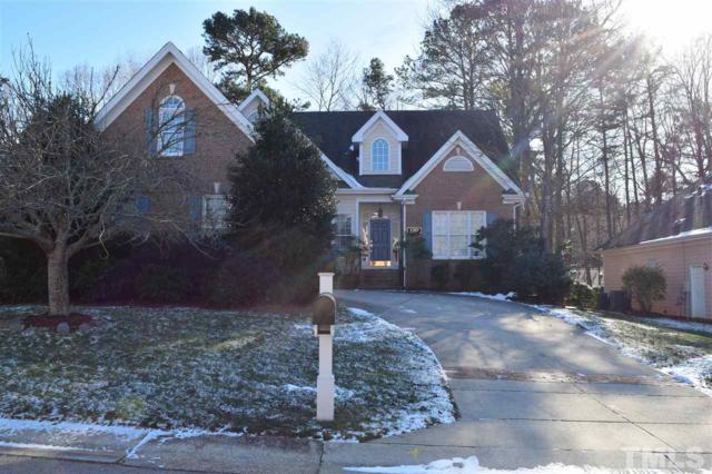1217 Wedgeland Drive, Raleigh, NC 27615 (#2166706) :: The Jim Allen Group
