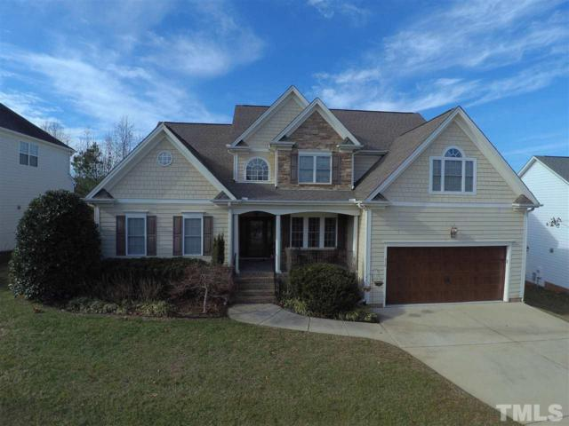 319 Challenge Road, Raleigh, NC 27603 (#2166724) :: The Jim Allen Group