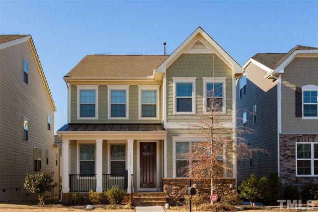 4120 Overcup Oak Lane, Cary, NC 27519 (#2166776) :: Raleigh Cary Realty