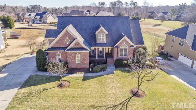 3321 Cotten Road, Raleigh, NC 27603 (#2166894) :: Raleigh Cary Realty