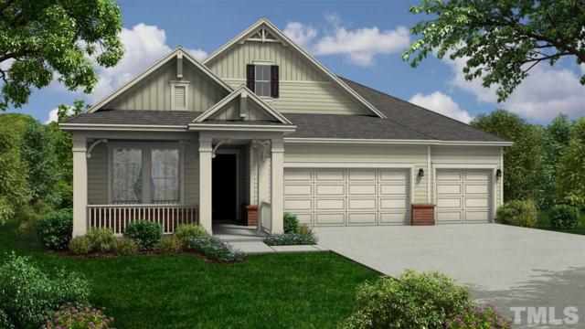 1013 Nickelby Street Lot #362, Durham, NC 27703 (#2166914) :: Rachel Kendall Team, LLC