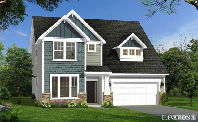 45 Sutherland Drive, Franklinton, NC 27525 (#2166957) :: Rachel Kendall Team, LLC