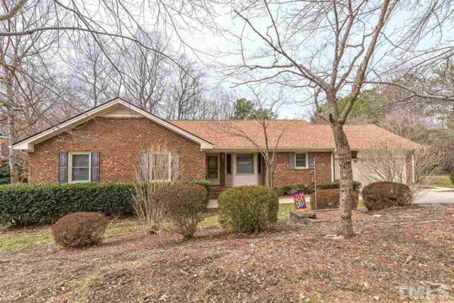 6121 Battleford Drive, Raleigh, NC 27612 (#2166977) :: The Abshure Realty Group