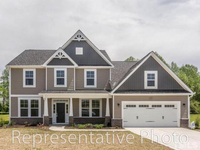 210 Artesa Drive, Princeton, NC 27569 (#2166998) :: Raleigh Cary Realty