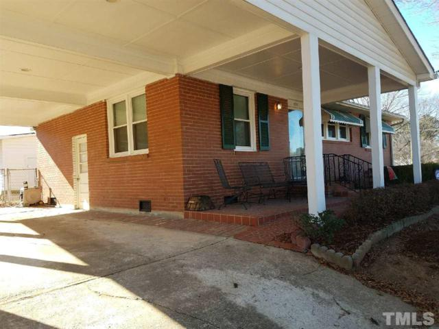 800 Newcombe Road, Raleigh, NC 27610 (#2167023) :: Raleigh Cary Realty