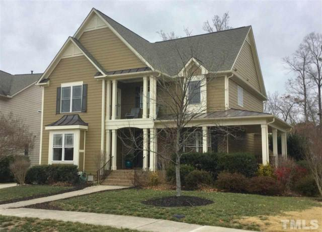 12025 Wicker Drive, Chapel Hill, NC 27517 (#2167032) :: The Abshure Realty Group
