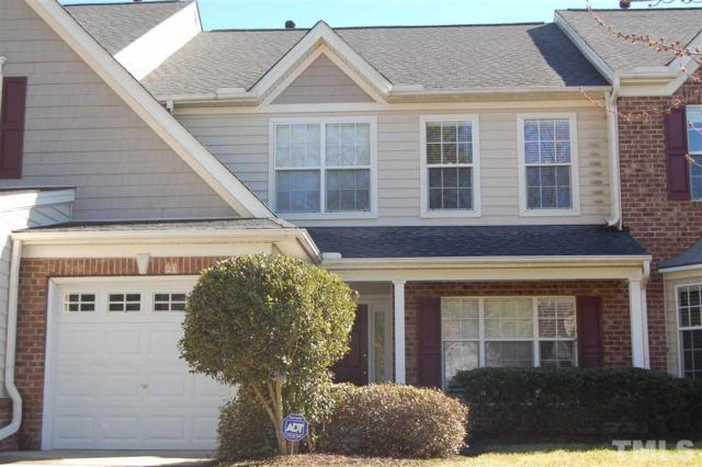 9405 Chasemill Court, Raleigh, NC 27617 (#2167038) :: Raleigh Cary Realty