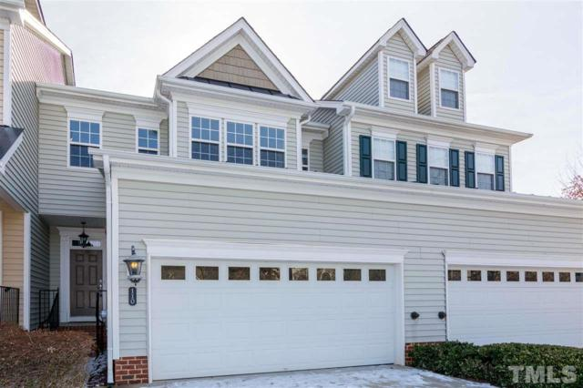 110 Towne Ridge Lane, Chapel Hill, NC 27516 (#2167065) :: Raleigh Cary Realty