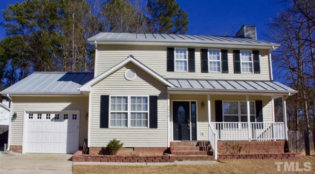 1513 Beckworth Court, Garner, NC 27529 (#2167091) :: Raleigh Cary Realty