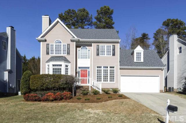 104 Rose Valley Woods Drive, Cary, NC 27513 (#2167105) :: Raleigh Cary Realty