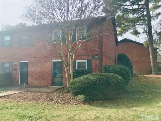 5801 Nottoway Court F, Raleigh, NC 27609 (#2167108) :: Rachel Kendall Team, LLC