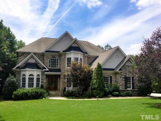 106 Crimson Oak Drive, Durham, NC 27713 (#2167117) :: Rachel Kendall Team, LLC