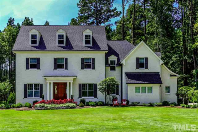 134 Turner Ridge Circle, Durham, NC 27713 (#2167143) :: Raleigh Cary Realty