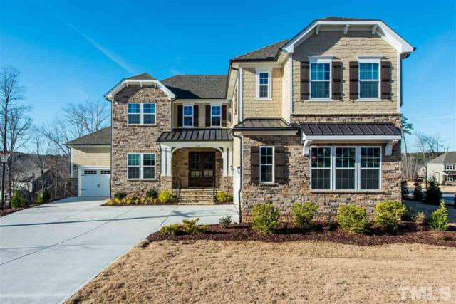 5029 Fanyon Way, Raleigh, NC 27612 (#2167156) :: The Jim Allen Group