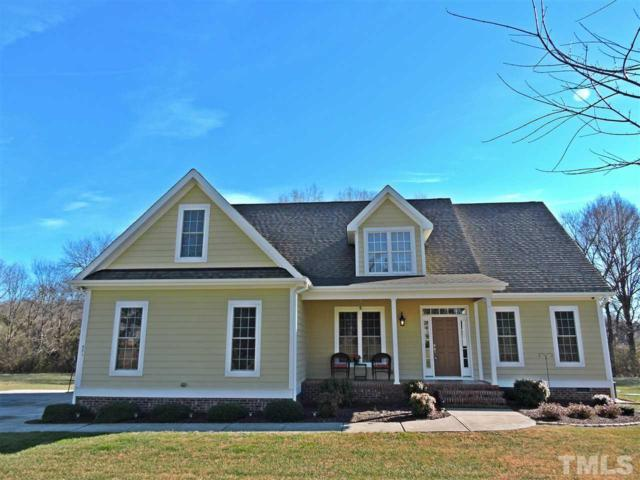 431 Andrew Avenue, Timberlake, NC 27583 (#2167200) :: The Jim Allen Group