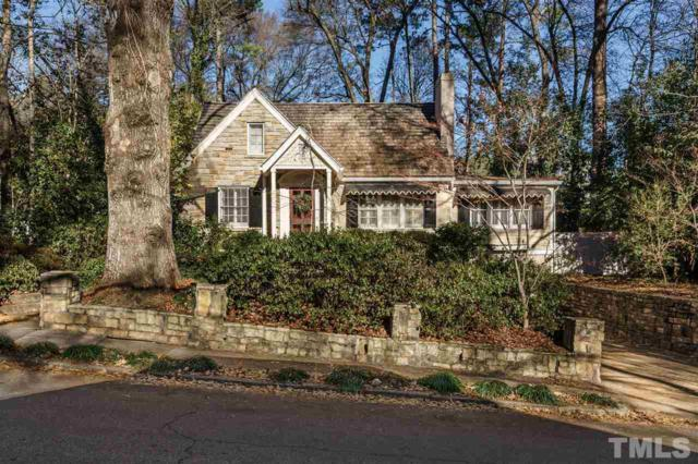 2105 Myrtle Avenue, Raleigh, NC 27608 (#2167202) :: Rachel Kendall Team, LLC