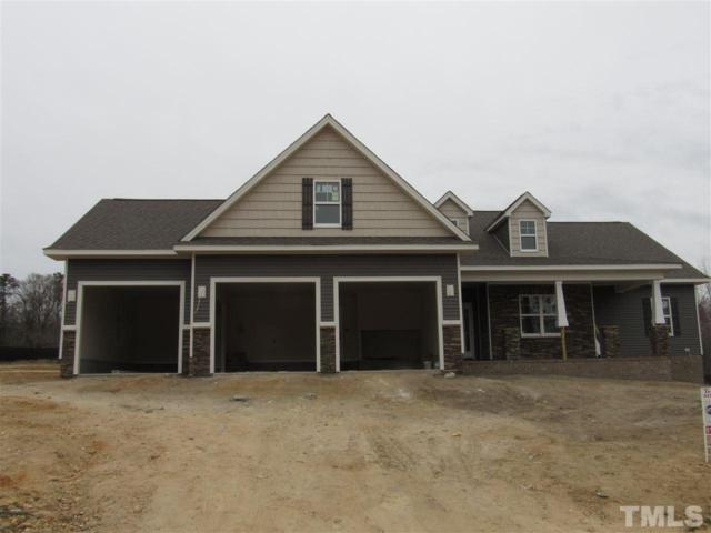 91 River Mist Trail, Wendell, NC 27591 (#2167220) :: The Jim Allen Group