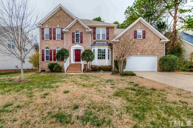 405 Ravenstone Drive, Cary, NC 27518 (#2167245) :: The Jim Allen Group