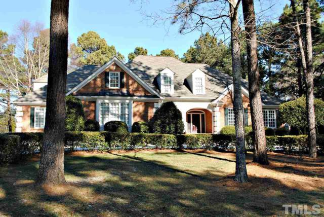 3701 White Chapel Way, Raleigh, NC 27615 (#2167247) :: The Jim Allen Group