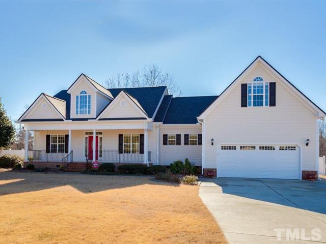 1017 Newburgh Circle, Raleigh, NC 27603 (#2167275) :: Raleigh Cary Realty