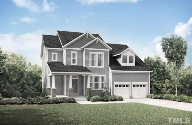 549 Lake Holding Street, Wake Forest, NC 27587 (#2167280) :: Rachel Kendall Team, LLC