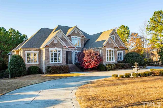 64 Forest View Place, Durham, NC 27713 (#2167317) :: Marti Hampton Team - Re/Max One Realty