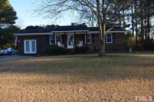 503 Laurel Drive, Smithfield, NC 27577 (#2167318) :: Raleigh Cary Realty