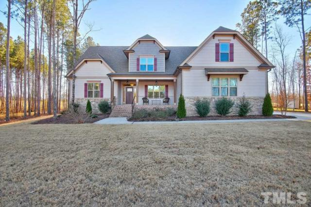 40 Inverness Court, Youngsville, NC 27596 (#2167323) :: Raleigh Cary Realty