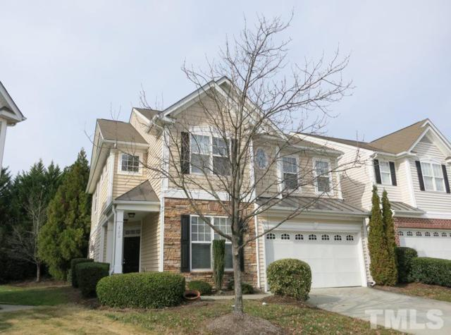 420 Hilltop View Street, Cary, NC 27513 (#2167350) :: The Jim Allen Group