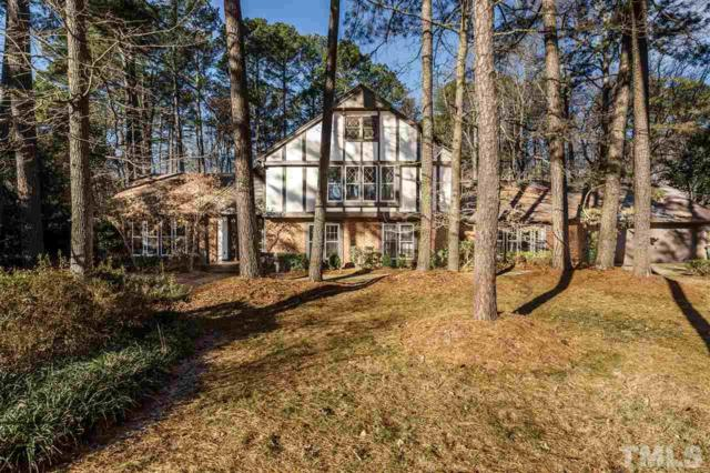 8316 Lakewood Drive, Raleigh, NC 27613 (#2167390) :: The Jim Allen Group