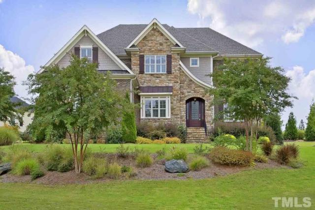 5100 Gansett Lane, Raleigh, NC 27612 (#2167400) :: Rachel Kendall Team, LLC