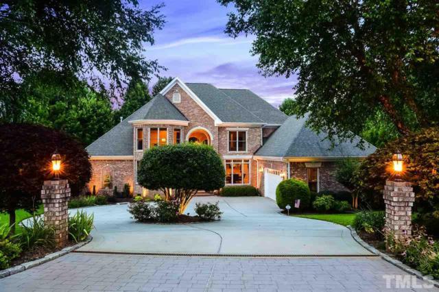 213 Ivey Gate Lane, Garner, NC 27529 (#2167417) :: Raleigh Cary Realty