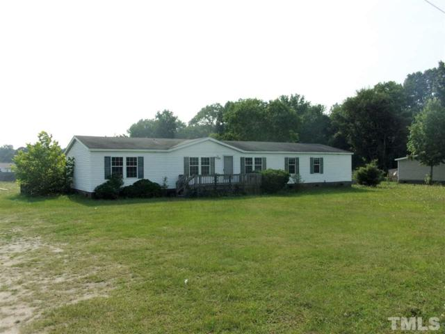 1000 Braswell Road, Smithfield, NC 27577 (#2167419) :: The Jim Allen Group