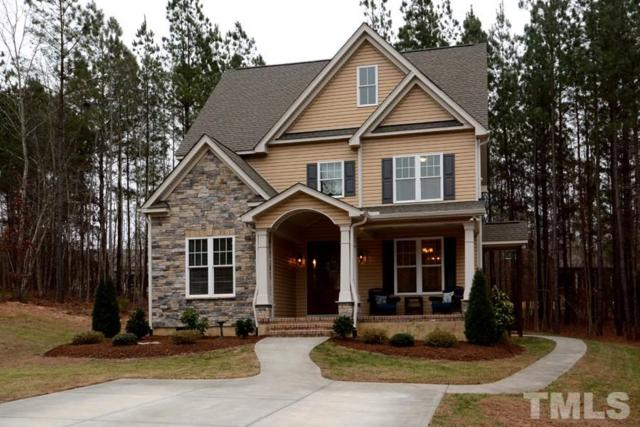 2056 Kingsbrook Court, Franklinton, NC 27525 (#2167426) :: Raleigh Cary Realty