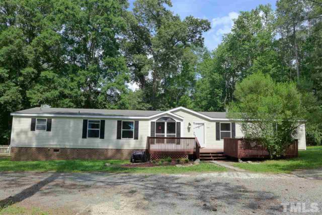235 Easy Street, Pittsboro, NC 27312 (#2167452) :: Rachel Kendall Team, LLC