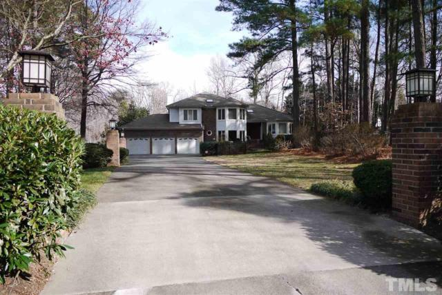 10037 Sycamore Drive, Raleigh, NC 27613 (#2167490) :: The Jim Allen Group