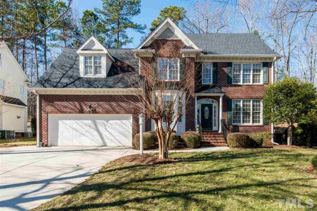 301 Hassellwood Drive, Cary, NC 27518 (#2167495) :: The Jim Allen Group