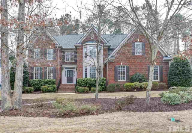 116 Goldenthal Court, Cary, NC 27519 (#2167498) :: The Jim Allen Group
