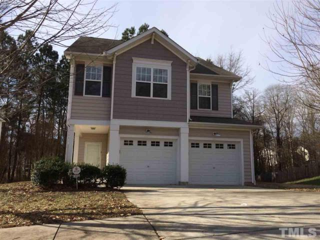 3222 Silver Star Drive, Durham, NC 27713 (#2167499) :: Raleigh Cary Realty