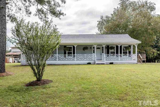 790 Carlyle Road, Zebulon, NC 27597 (#2167513) :: Raleigh Cary Realty