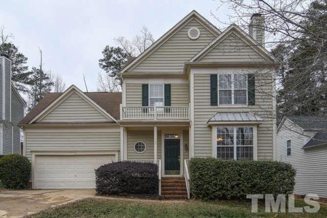 703 Hillsford Lane, Apex, NC 27502 (#2167516) :: Rachel Kendall Team, LLC