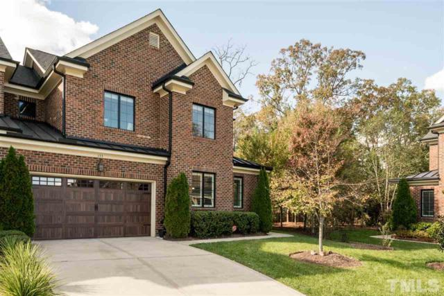 133 Cofield Circle, Durham, NC 27707 (#2167527) :: The Jim Allen Group