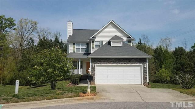 101 Christine Court, Chapel Hill, NC 27516 (#2167534) :: The Jim Allen Group