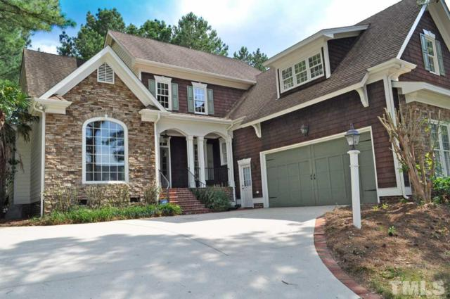 1404 Brewer Jackson Court, Wake Forest, NC 27587 (#2167535) :: Marti Hampton Team - Re/Max One Realty