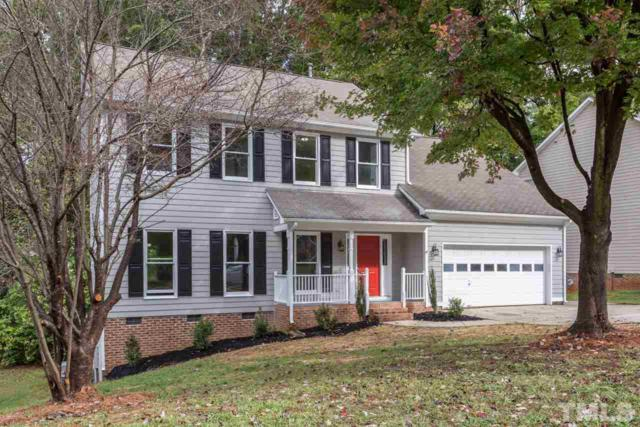 102 Cobalt Drive, Cary, NC 27513 (#2167540) :: Raleigh Cary Realty