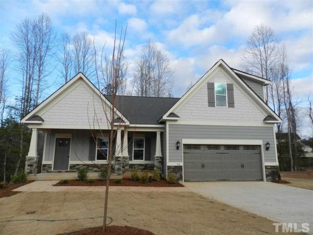 56 Dandy Flush Court, Garner, NC 27529 (#2167547) :: Rachel Kendall Team, LLC