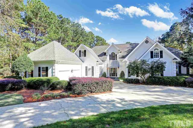108 Hibiscus Drive, Clayton, NC 27527 (#2167563) :: Raleigh Cary Realty