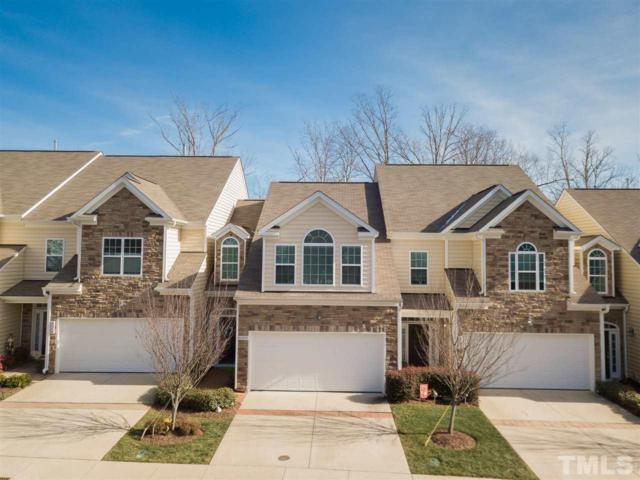 8006 Upper Lake Drive, Raleigh, NC 27615 (#2167576) :: Raleigh Cary Realty