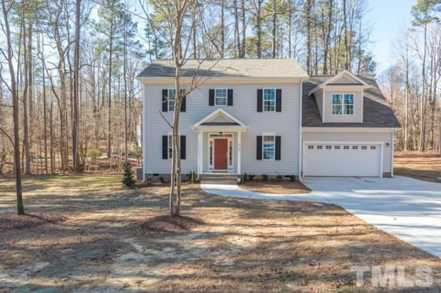 8105 Holly Forest Road, Wake Forest, NC 27587 (#2167577) :: The Jim Allen Group